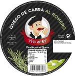 label-queso-de-cabra-al-romero