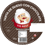 label-tarta-de-queso-con-chocolate
